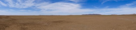 Mongolia - panaroma3