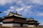 Mongolia - temple