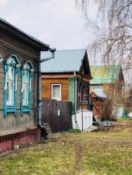woodenhouses