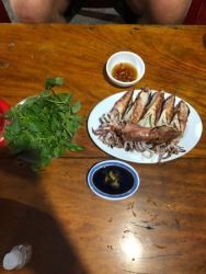Fresh Sea Food!