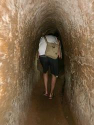 Vinh Moc Tunnels DMZ zone
