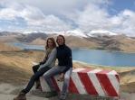 Tibet - lake1