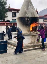 Tibet - Lhasa2
