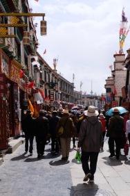 Tibet - Lhasa3