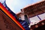 Tibet - monastery