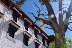 Tibet - Monastery1