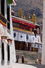 Tibet - Monastery6