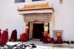 Tibet - Monastery8