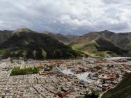 Labrang Monestary in Xiahe