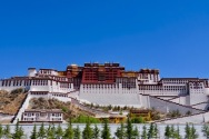 Tibet - Potala Palace2