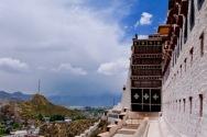 Tibet - Potala palace4