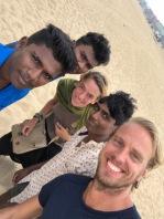 India - Chennai 8