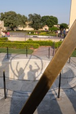 Jaipur, ancient astronomy observatory
