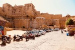 Jaisalmer, golden city