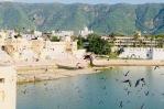 Pushkar, pilgrimage town