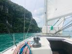 sailfront